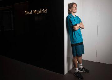 """Luka Modric: """"Siempre creo que tengo algo que demostrar"""""""