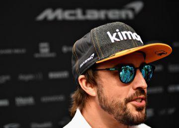 """Fernando Alonso: """"En Mónaco el piloto puede marcar la diferencia, pero no hacer milagros"""""""