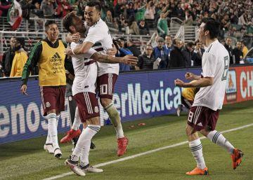 México - Gales: horario y dónde ver el amistoso internacional