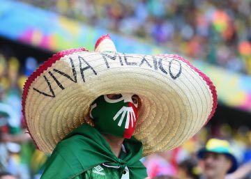 La FIFA veta a los aficionados enmascarados en los estadios del Mundial