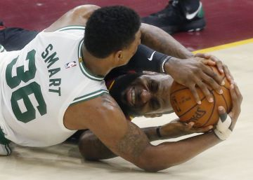 LeBron ejerce de LeBron para forzar el séptimo duelo ante los Celtics