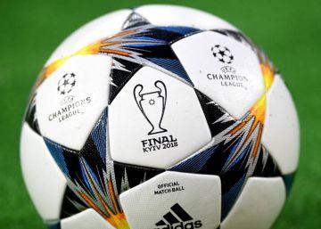 Final Champions 2018: horario y dónde ver el Real Madrid - Liverpool
