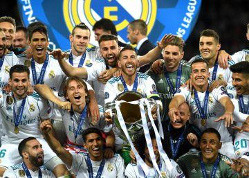 El Real Madrid abre un nuevo 'viejo' club