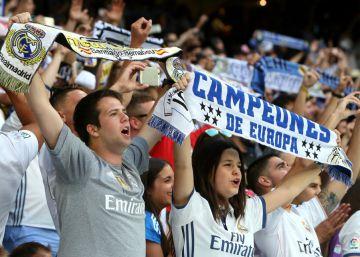 Celebraciones del Real Madrid, Campeón de la Champions: horarios y TV