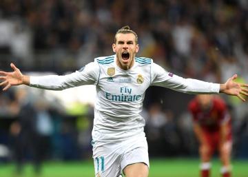 La racha imposible del Madrid en Champions
