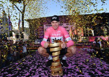 Un Giro como le gustaba a Fausto Coppi
