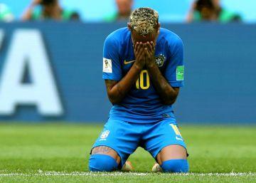 Neymar, para lo bueno y lo malo