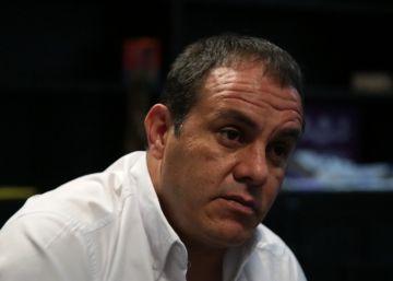 """Cuauhtémoc Blanco: """"Osorio se equivocó frente a Alemania al hacer los cambios"""""""