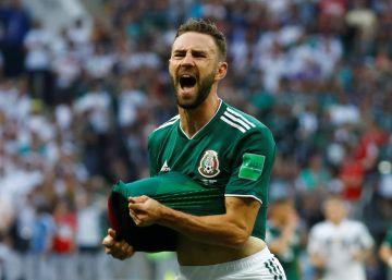 """Miguel Layún: """"México debe creer que puede ser campeón"""""""