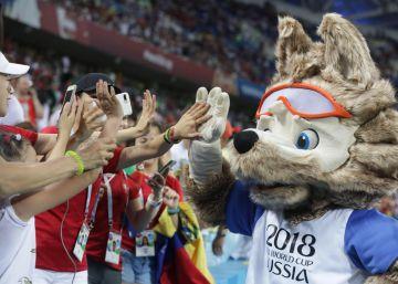 Mundial de Fútbol en vivo: calendario, partidos y últimas noticias en directo