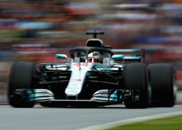 GP de Austria en directo, la clasificación de F1 en vivo
