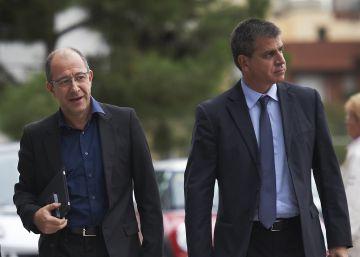 Manel Arroyo, el tercer vicepresidente de Bartomeu que dejará el Barcelona