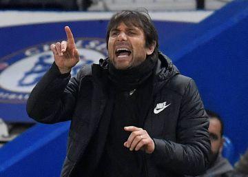 El día que Florentino Pérez frenó antes de fichar a Conte