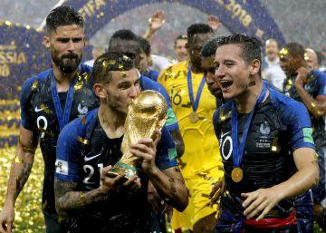 Así hemos contado las últimas noticias del Mundial de Fútbol en directo