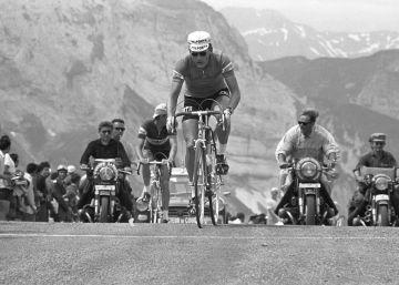 """""""Juan Janssen gana la Vuelta a Francia, y yo me tomo una cerveza"""""""