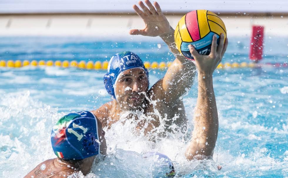 En Y El Italia España Juegos Los Molina EcheniqueCon T3FK1Jcl