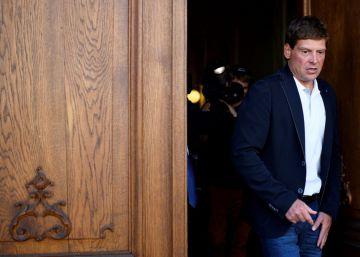 Jan Ullrich, ingresado en un psiquiátrico tras su agresión a una prostituta