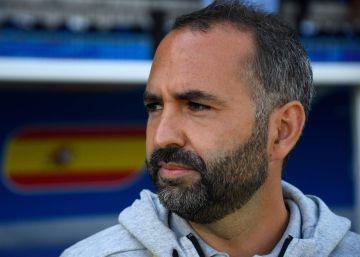 """Pedro López: """"Se quieren unas a otras y eso nos hace más fuertes"""""""