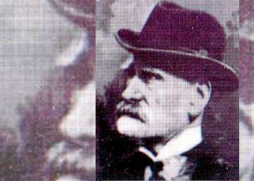 Ebenezer Cobb Morley, el padre del 'fair play' en el fútbol y el inventor del fuera de juego