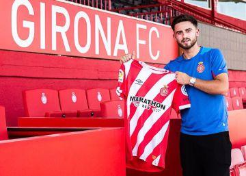 Roberts anima el estreno del Girona