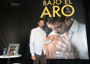 """Pau Gasol: """"La salida de Juan Carlos Navarro del Barça no ha sido la que uno desearía"""""""