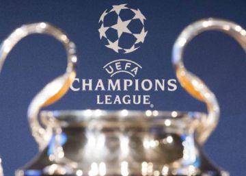 Los nuevos horarios de la Champions League 2018