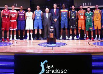 """Antonio Martín: """"Queremos despertar a los aficionados al baloncesto"""""""