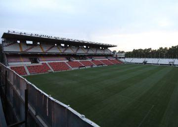 El estadio del Rayo supera el informe técnico y podría reabrirse este sábado