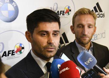 El convenio colectivo y la FEF frenan el Girona-Barcelona en Miami