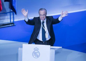 El Real Madrid se endeudará en 575 millones para remodelar el Bernabéu