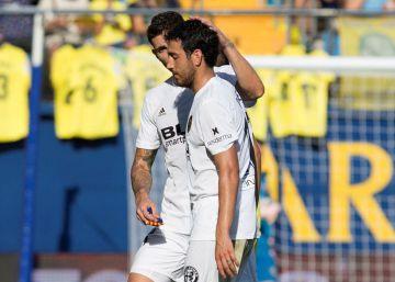Villarreal y Valencia empatan y siguen sin reconocerse