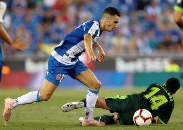 El Espanyol se pone serio