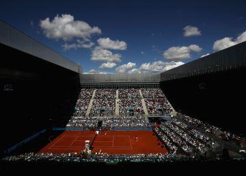 Madrid acogerá la Davis en 2019 y 2020