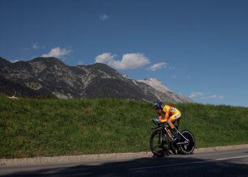 Las ciclistas españolas vuelven a despertar ilusión mundial