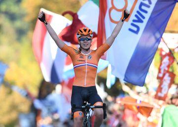 Holanda sigue marcando las diferencias