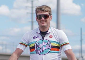 Floyd Landis vuelve al ciclismo con el dinero de la marihuana