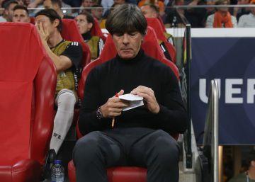 La crisis de Alemania y la revolución pendiente de Löw