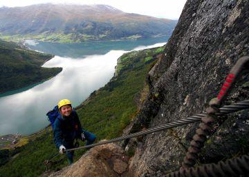 Cuatro insuperables aventuras en tierras noruegas: de Alesund a NordFjord
