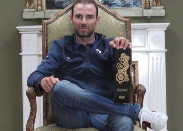 "Alejandro Valverde: ""Yo mismo alucino conmigo"""