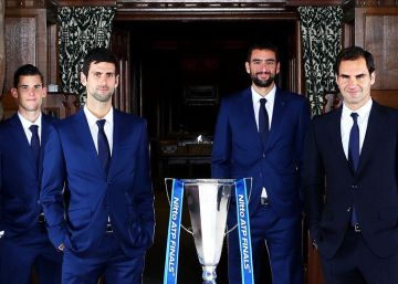 Todos contra Djokovic, ¿quién lo iba a decir?