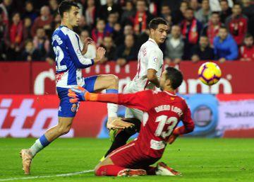 El Sevilla le dice al Espanyol que espere