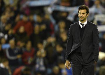 Solari ya es oficialmente entrenador del primer equipo del Real Madrid