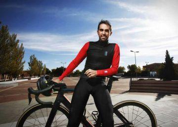 Alberto Contador y la vida después de la retirada