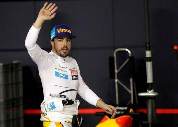 Chevrolet impulsará el coche de Alonso en Indianápolis