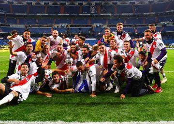 Di Stéfano, River y la final del Bernabéu
