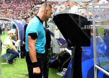 La Copa del Rey tendrá VAR a partir de octavos y la Segunda, la próxima temporada