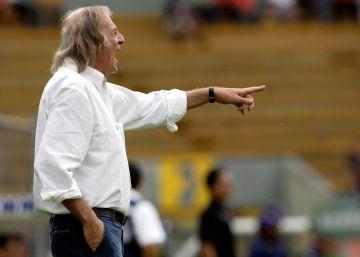 Argentina vuelve a sus raíces y elige a Menotti como director de selecciones nacionales