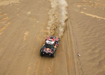 Rally Dakar 2019: clasificación, etapas y fechas