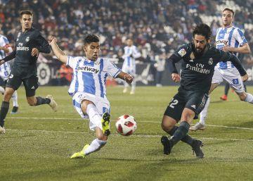 El Madrid se esconde detrás de Casemiro