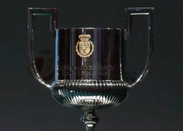 Real Madrid-Girona y Sevilla-Barcelona, en cuartos de Copa del Rey